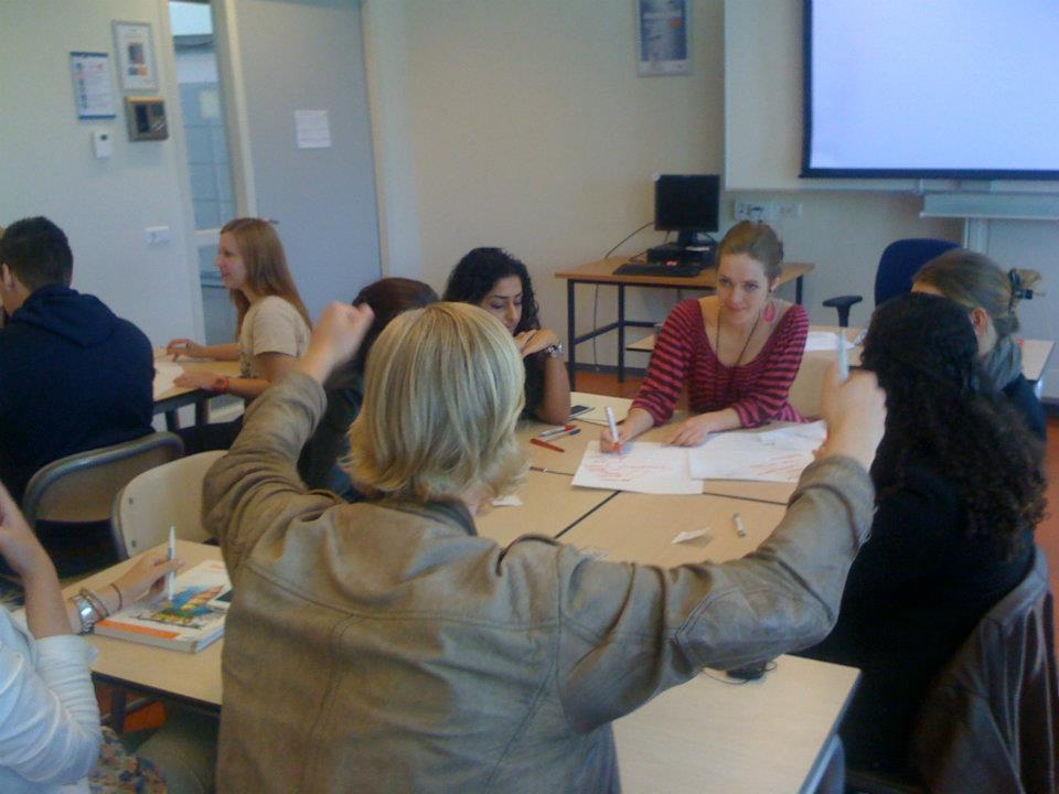Inspiratie workshop