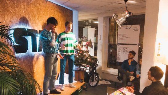vacature: stad zoekt social impact developer