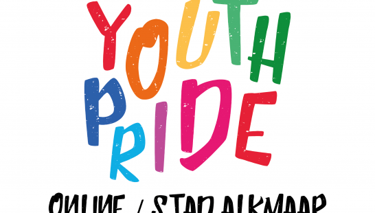 Online youth pride Alkmaar