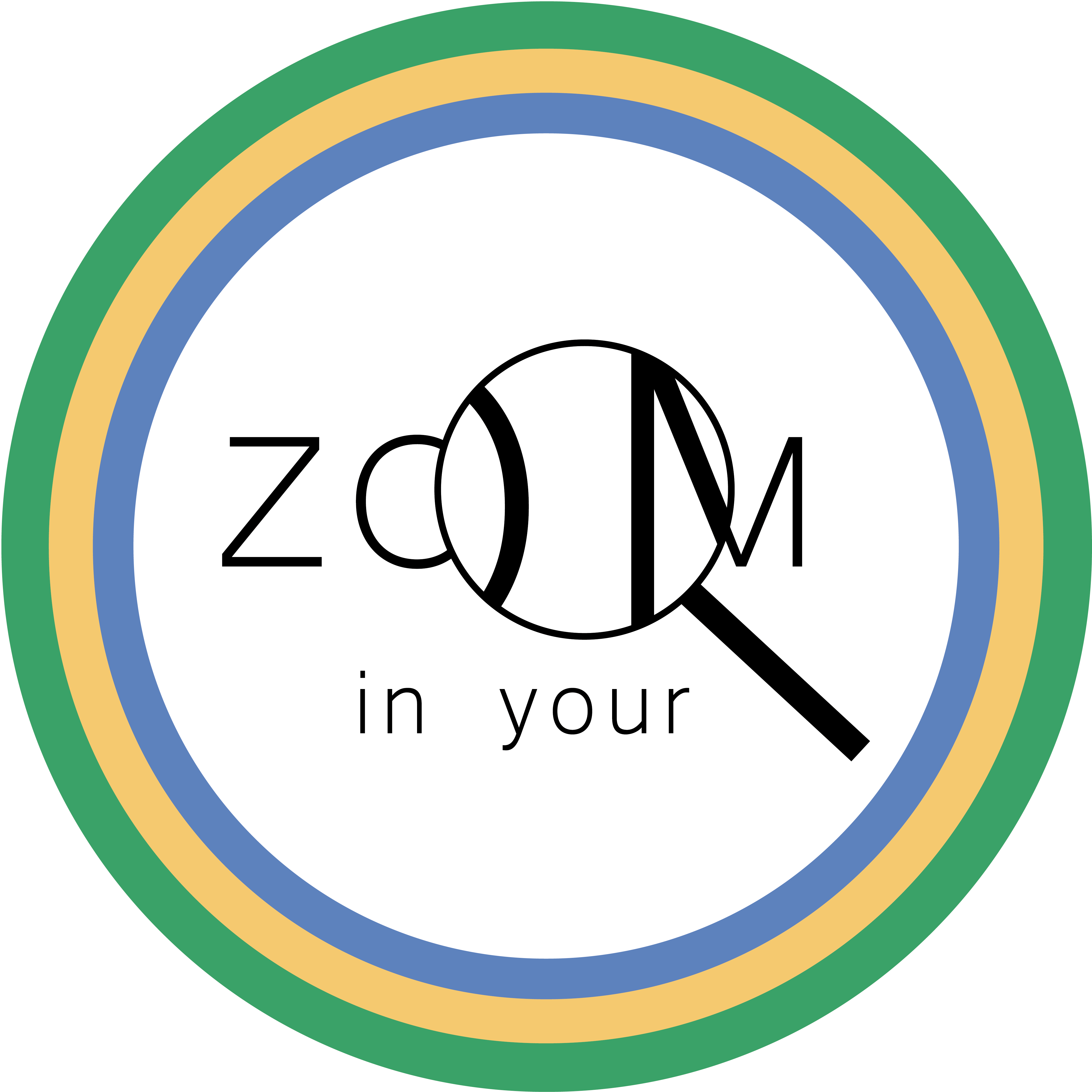 zoom in your..