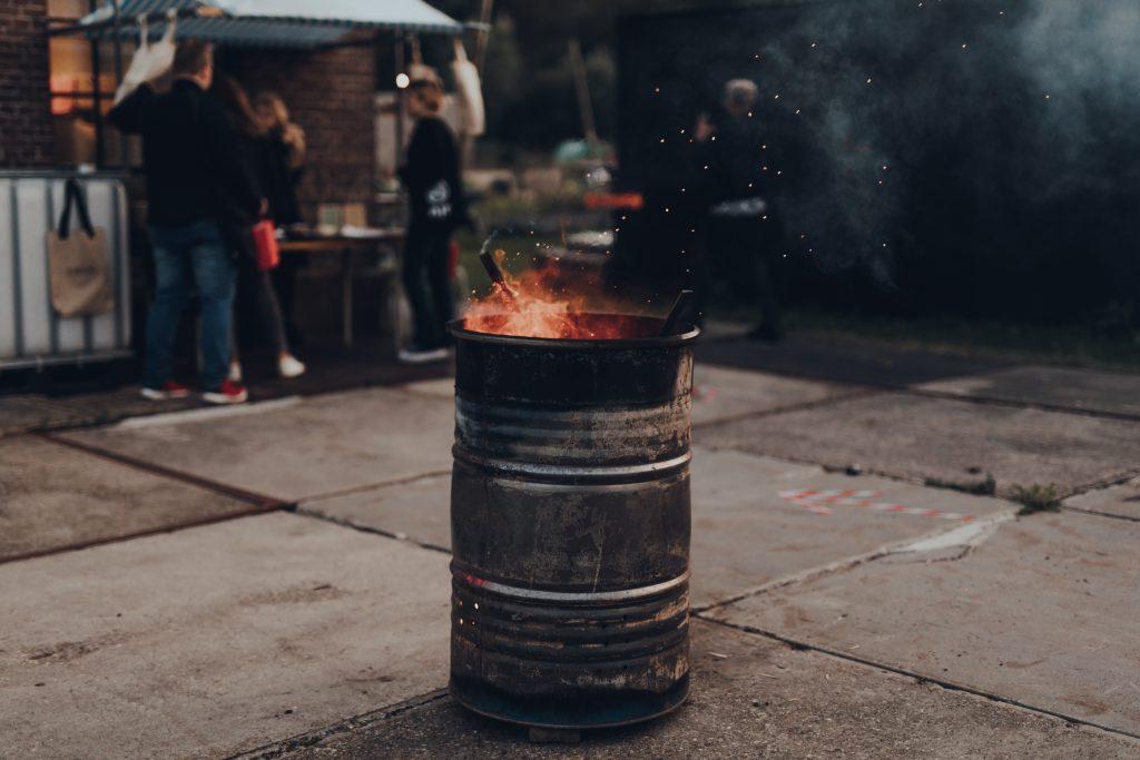 burn-it-on is voor jongeren met stressklachten
